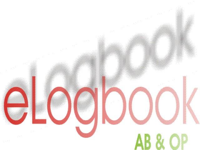 AB&OP eLogbook ;-)